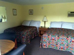 White Rock Motel Rhode Island