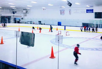 Rhode Island Ice Hockey