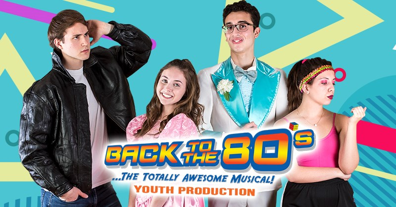 back to the 80s the totally awesome musical blackstone valley tourism