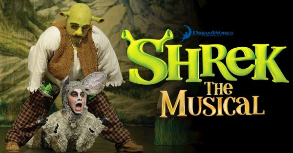 All events for Shrek The Musical – Blackstone Valley Tourism