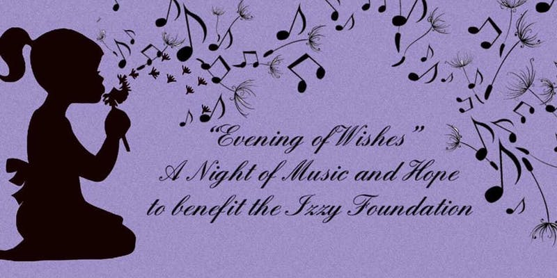 Evening of Wishes: Izzy Foundation – Blackstone Valley Tourism